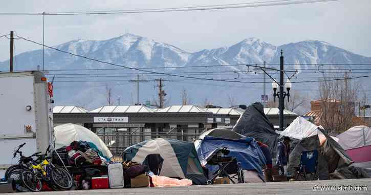 New University of Utah study says air pollution hurts state's homeless