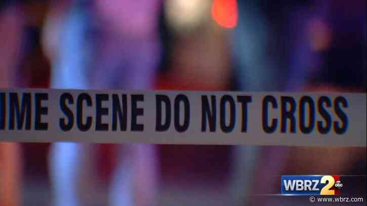 Shooting on Hammond Street injures one person