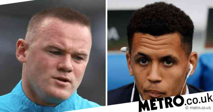 Ravel Morrison blames Rio Ferdinand for Wayne Rooney smashing up his phone in Manchester United dressing room