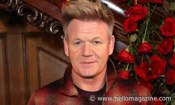 Gordon Ramsay delights fans after confirming exciting news