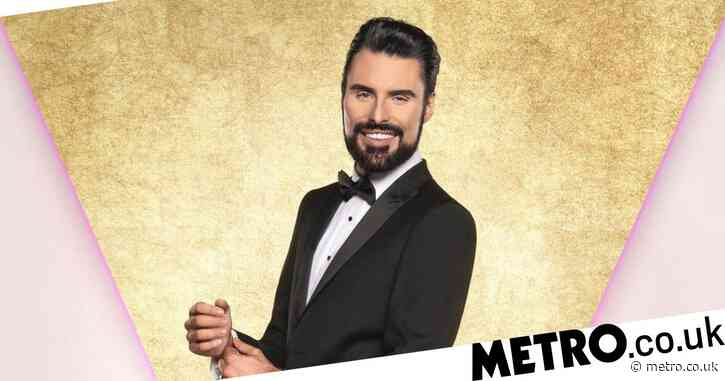 Rylan Clark-Neal reveals he's finally out of 'RYsolation' by dancing across a golf course because why not
