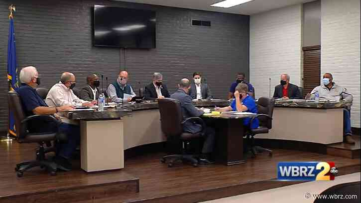 Officials approve pay raise for City of Gonzales staff