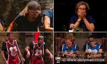 I'm A Celebrity: Contestants 'shown how to do the trials beforehand'