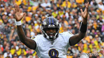 NFL Week 12 picks: Ravens stun undefeated Steelers on Thanksgiving, Chiefs get in shootout with Buccaneers