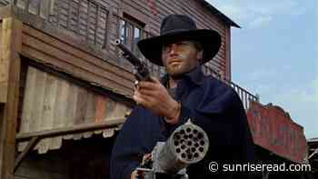 Franco Nero: the 10 best films of the great Italian actor - Sunriseread