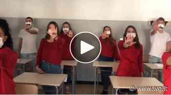 Istituto Falcone di Loano, gli studenti realizzano un video per dire no alla violenza sulle donne - IVG.it