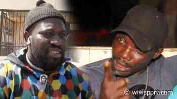 Vidéo- Papis General réitére ses menaces sur Eumeu sene jr: « Na lidianti ay mbiram…. » - wiwsport