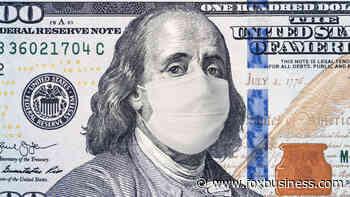 Dollar's coronavirus losses hint at boom in riskier markets - Fox Business