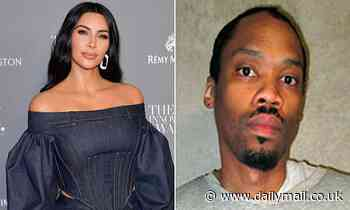 Kim Kardashian visits Death Row inmate Julius Jones