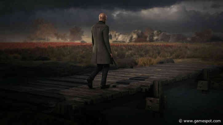 Hitman 3 Will Feature Ray Tracing After Launch