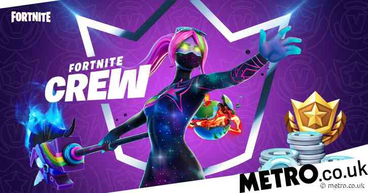 Fortnite gets new subscription service for £9.99 a month
