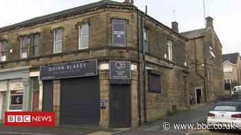 Covid-19: Bradford salon fined £17,000 for lockdown opening