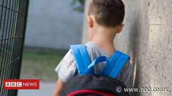 Education secretary 'unlawfully scrapped children's rights'