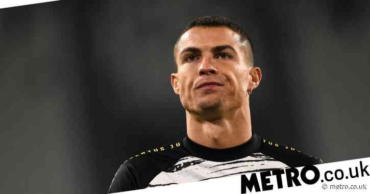 'P*ssed off' Cristiano Ronaldo refused shirt swap with Ferencvaros player 'because he had not scored'