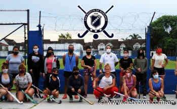 Llegó el hockey a San Martín de Burzaco: ¿Cómo anotarse? - Noticias De Brown