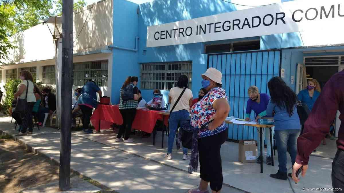 El móvil ginecológico recorre San Martín - Mendovoz