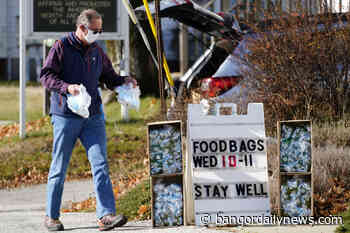 Maine's coronavirus situation is worse than ever - Bangor Daily News