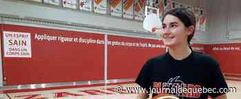 Basketball: une invitation avec l'équipe canadienne qui tombe à point
