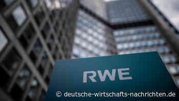 RWE will in den Niederlanden Wasserstoff aus Reststoffen erzeugen