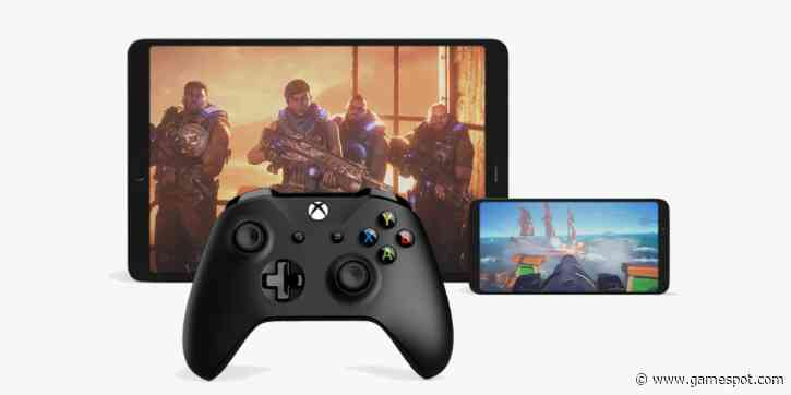 Xbox App Could Be Coming To Your TV Next Year