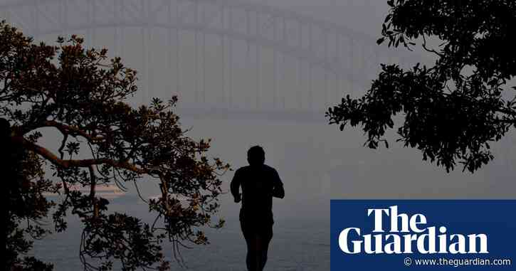Australia's bushfire season saw spikes in emergency respiratory visits and inhaler sales, report finds