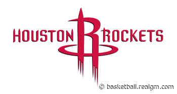 Rockets Hire DeSagana Diop As Assistant Coach