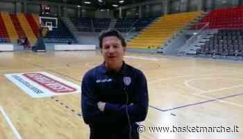 Scafati, coach Finelli ''C'è grande soddisfazione per questa prima vittoria. I ragazzi si sono fatti trovare pronti'' - Serie A2 Girone Rosso - Basketmarche.it