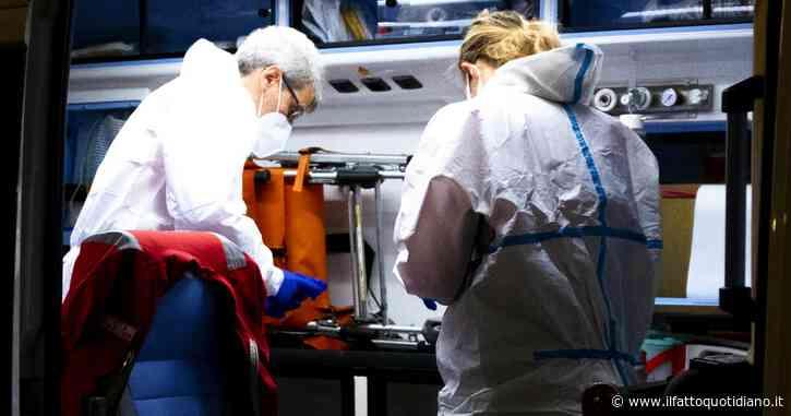 Coronavirus, 853 morti nelle ultime 24 ore. I nuovi casi sono 23232 con 188mila tamponi
