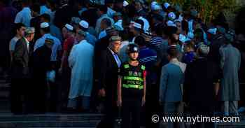Uighurs Push for International Criminal Court Case Accusing China of Genocide