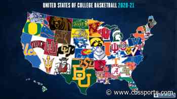 United States of College Basketball 2020-21: Where every team ranks in each state, from top to bottom