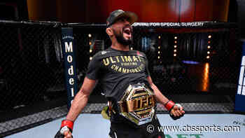 UFC divisional rankings: Deiveson Figueiredo, Valentina Shevchenko hold firm after successful title defenses