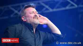 Streaming payments 'threaten the future of music,' says Elbow's Guy Garvey
