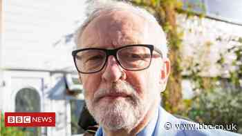 Labour chief whip demands apology from Jeremy Corbyn