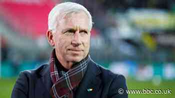 Alan Pardew joins Bulgarian side CSKA Sofia as technical director