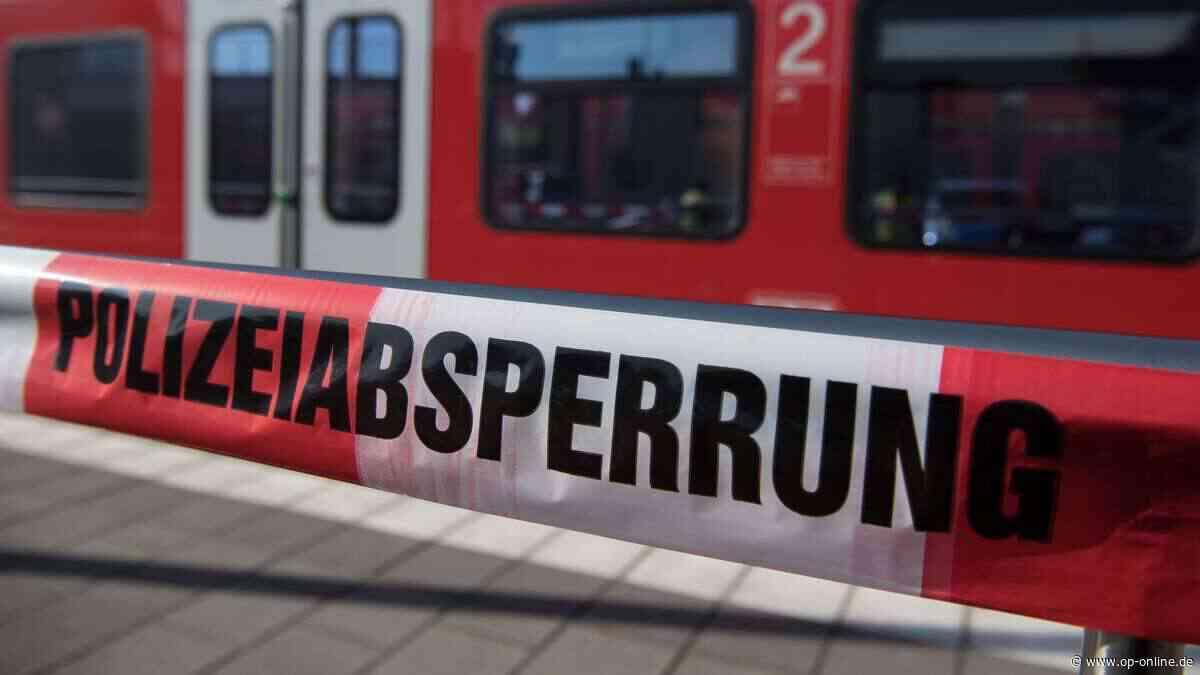 Rodgau: Schock: S-Bahn überrollt Kinderwagen - op-online.de