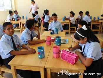 Sullana: ofrecen becas a alumnos del distrito de Marcavelica para estudiar inglés - El Regional