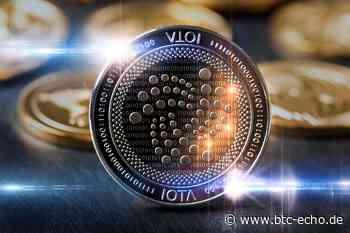 IOTA dreht auf – Folgt auf die Bitcoin-Rallye die MIOTA-Explosion? - BTC-ECHO