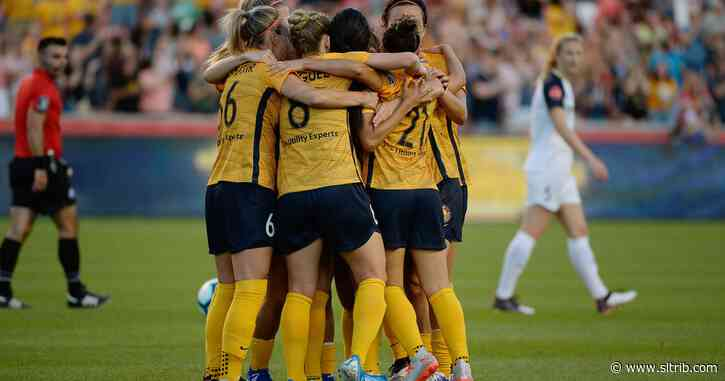 Kansas City group interested in purchasing Utah Royals