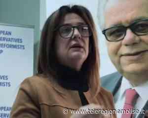 De Toma defenestrata, il 'j'accuse' del sindaco di Isernia: ha tradito la mia fiducia - teleregionemolise.it