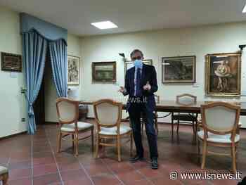Isernia, il sindaco getta la spugna: non ci sono le condizioni per la ricandidatura - isnews