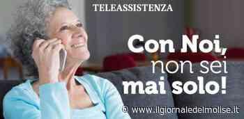 Ascolto, sostegno e orientamento: parte a Isernia la Teleassistenza - Il Giornale del Molise