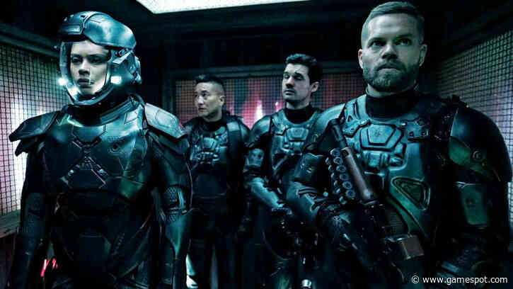 Amazon's The Expanse Confirmed For Sixth And Final Season