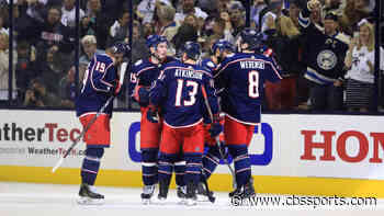 Blue Jackets close team facilities after 'several' players test positive for COVID-19
