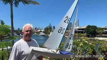 Sydney to Hobart handicap winner hooked on radio-controlled yachts - ABC News
