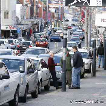 North Hobart to go to 30 min on-street parking, free off-street after 6pm - Breakfast - ABC Local