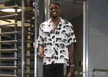 Here's What Dwayne Bacon Will Bring to the Orlando Magic