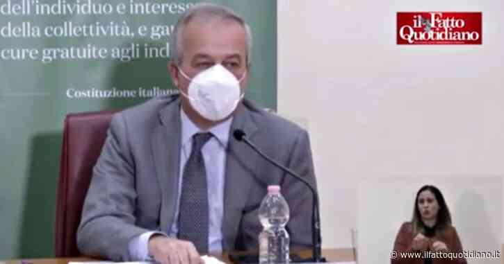 """Coronavirus, Locatelli: """"La scuola ha avuto un ruolo assolutamente marginale nella curva dei contagi"""""""