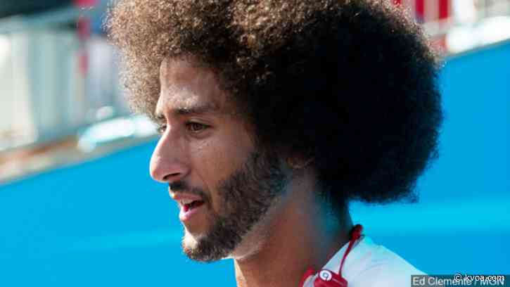 Kaepernick reminds NFL he has been 'denied employment' for 1,363 days