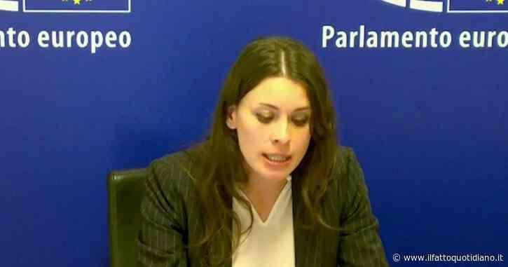"""Querele temerarie, l'europarlamentare Pignedoli (M5s): """"Giornalisti europei quotidianamente messi a tacere, serve protezione speciale"""""""