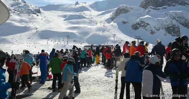 """La ressa di marzo in Italia sulle piste da sci e il caso tirolese """"che portò il Covid nel Nord Europa"""". Villani (Cts): """"Focolai importanti, fare tesoro di quelle esperienze"""""""